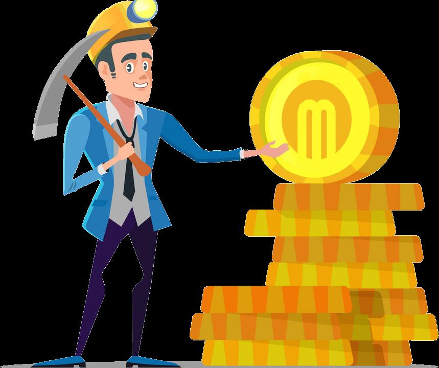 ماینینگ ارز دیجیتال mtt