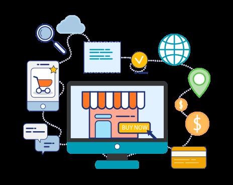 درگاه پرداخت ام تی تی والت با قرار دادن ای پی آی ویژه توسعه دهندگان سایت های فروشگاهی، عملیات پرداخت را آسان نموده است.