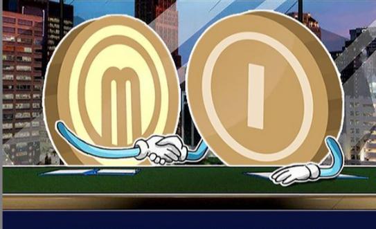 mttcoin در صرافی coinsbit